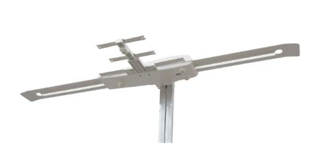 antron  base station antenna march  top