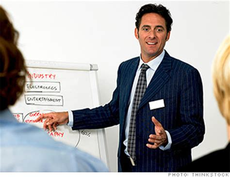 La Marketing Jobs Marketing Consultant 2 Best Jobs Cnnmoney