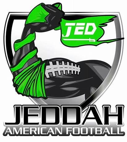 Football American Clipart Horizontal Join Team Jeddah