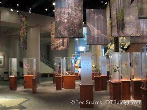 north carolina museum  natural sciences  raleigh