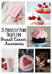 21 Perfectly Pink Treats for Breast Cancer Awareness Month ...