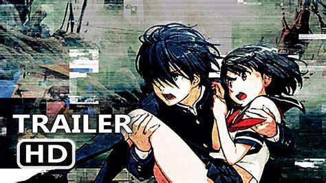 hot videos netflix 2018 a i c o incarnation trailer 2018 japanese animation