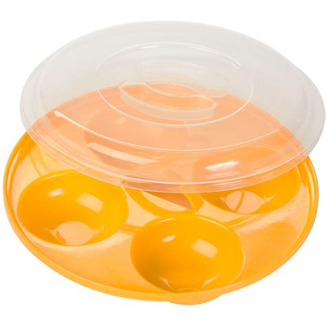 microwave egg poacher cookware organizeit
