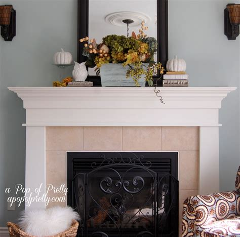 Ideas For Mantels by Fall Mantel Ideas In 2019 Mantels Fall Mantel