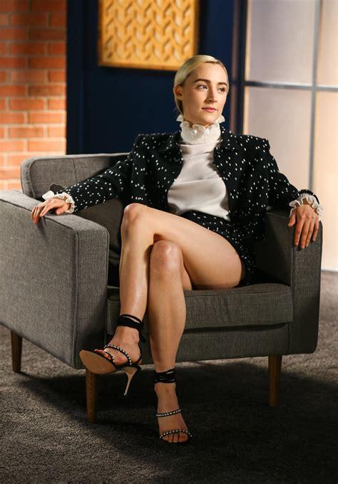 Saoirse Ronans Feet