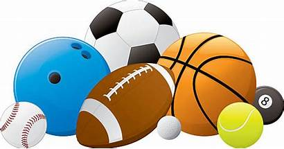 Sports Pile Ball Vector Stack Sport Bowls