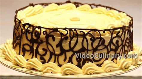 buttercream cake recipe white chocolate caramel