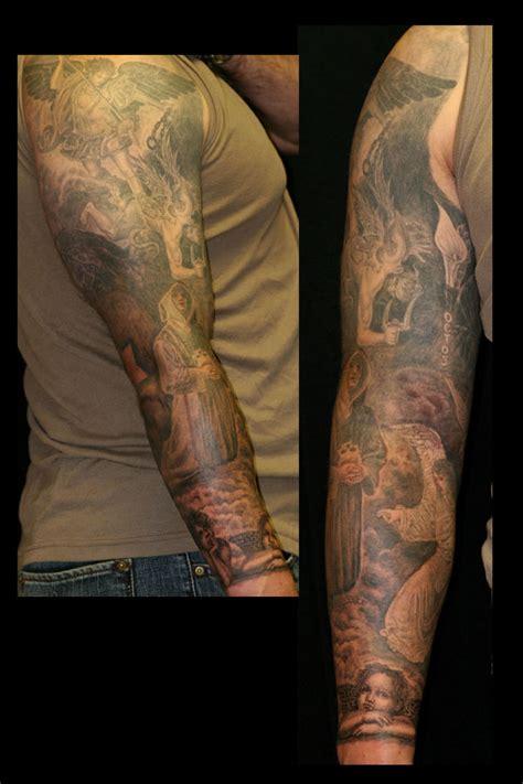 mystic art sleeves tattoo tattoomagz tattoo designs