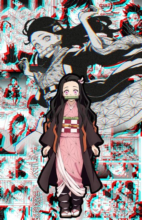 √ 12 Demon Slayer Nezuko Aesthetic Pfp 1080p For Pc