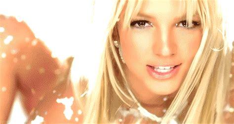 Britney Spears Gifs