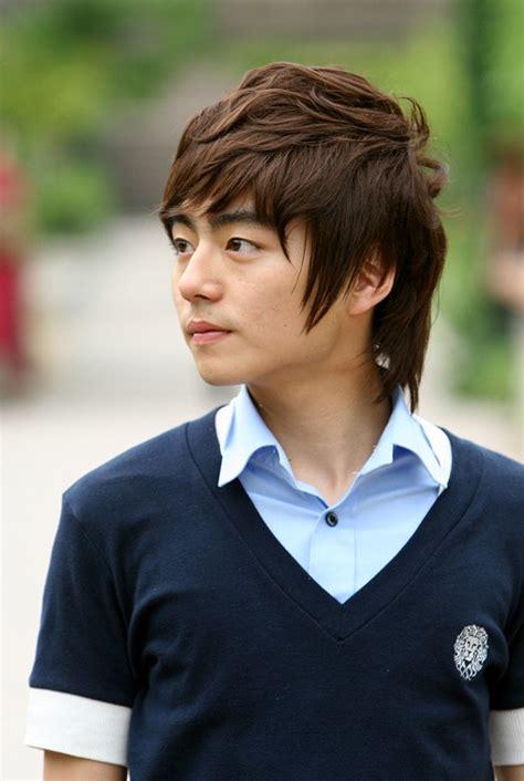 cute korean guys hairstyle hairstyles weekly