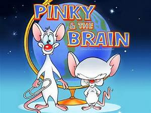Pinky-And-The-Brain - Why Ed