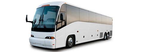 Vegas Limousine Service by 55 Passenger Coach Las Vegas Limousine Service