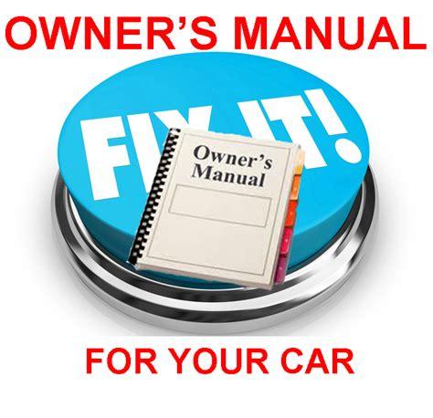 auto repair manual free download 2002 mercury sable regenerative braking mercury sable owners manual 2002 download manuals technical