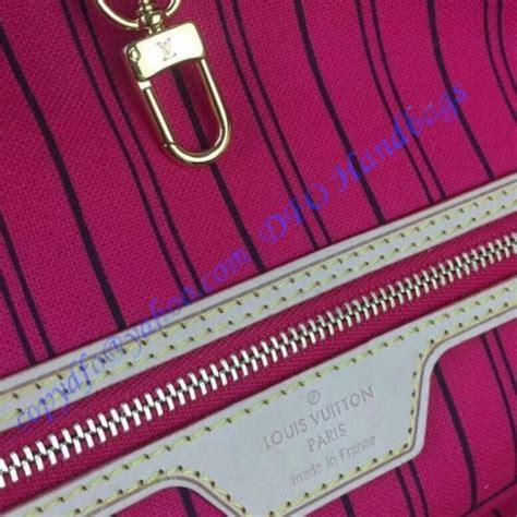 louis vuitton monogram canvas neverfull gm  pivoine lining  luxtime dfo handbags
