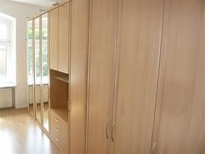 Kleiderschrank 3 Meter : halloich verkaufe meinen zwei jahre alten kleiderschrank aus buche von nolte ~ Indierocktalk.com Haus und Dekorationen