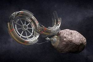 The Promise and Perils of Mining Asteroids