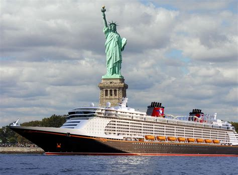 New Itineraries And Ports For Disney Cruise Lines In 2012