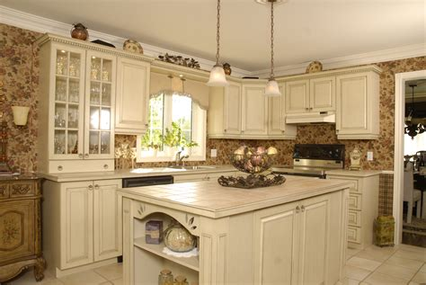 cuisines rustiques cuisine and interieur on