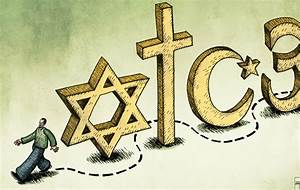 Freedom of religion and freedom of speech often in tension ...