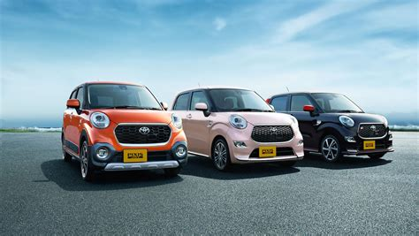 toyota mini car toyota launches new pixis joy mini car in japan