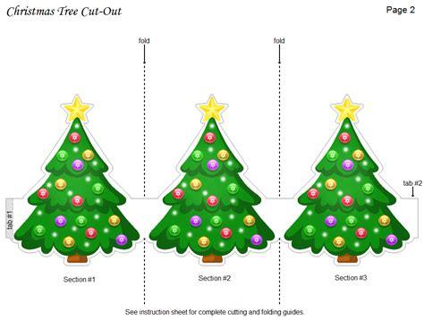 christmas decorations cutouts christmas ideas