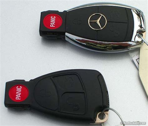 434mhz fcc id new refit smart key shell case 3 button for mercedes benz c class e class cls clk ml b class slk. Mercedes Smart Key - Mercedes-Benz Forum
