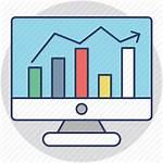 Icon Market Exchange Trading Broker Investment Finance