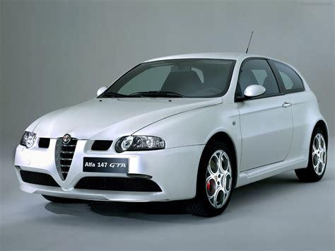Alfa Romeo 147 Gta Exotic Car Picture 001 Of 45 Diesel