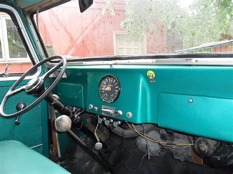 willys jeep truck interior willys jeep wagon interior www pixshark com images