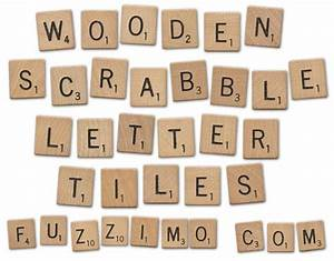 words free scrabble With letters in a scrabble game