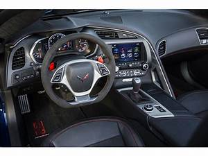 2017 Chevrolet Corvette Prices, Reviews and Pictures | U.S ...