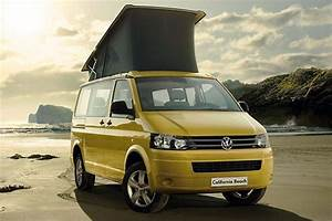 Van Volkswagen California : volkswagen california camper van autos weblog ~ Gottalentnigeria.com Avis de Voitures