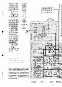Grundig Super Color C6460 Chassis Cuc52  Service Manual  Repair Schematics