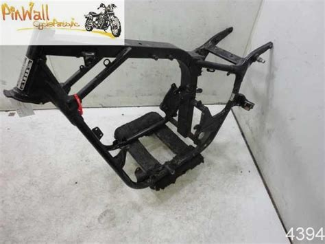 | Pinwall Cycle Parts, Inc