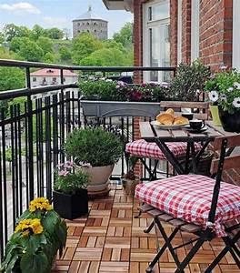 Kleine Wäschespinne Für Balkon : kleine balkon esszimmer designs coole ideen f r balkongestaltung ~ Indierocktalk.com Haus und Dekorationen
