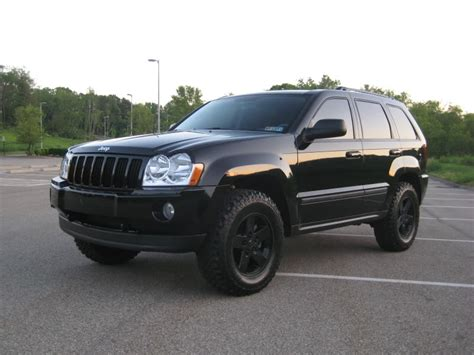jeep laredo blacked out i was thinking jeep garage jeep forum