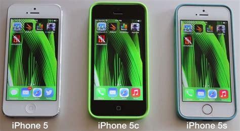 5 vs 5s vs 5c benchmark and speed tests iphone 5s vs iphone 5c vs