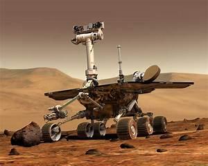 Missions | Mars Exploration Rover - Spirit