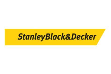 Stanley Black & Decker, DeWalt | WaterShed at the ...