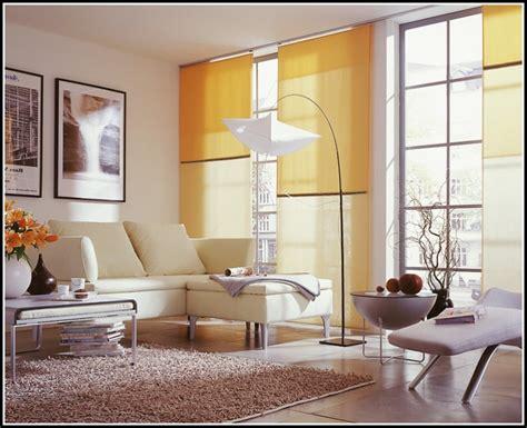 Wohnzimmer Gardinen Ideen  Wohnzimmer  House Und Dekor