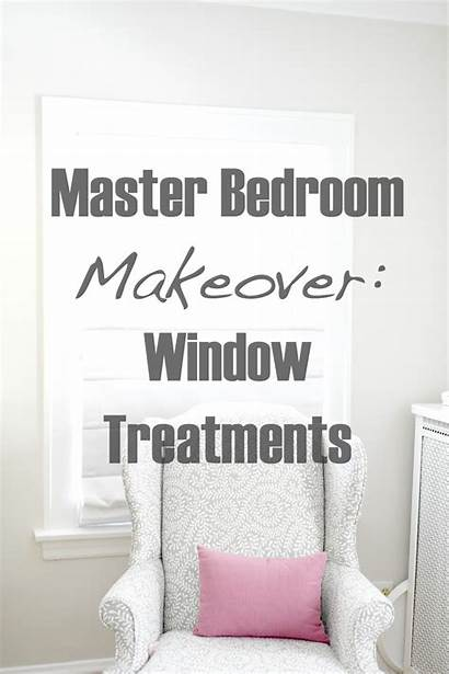Window Bedroom Master Treatments Shades Windows Graber