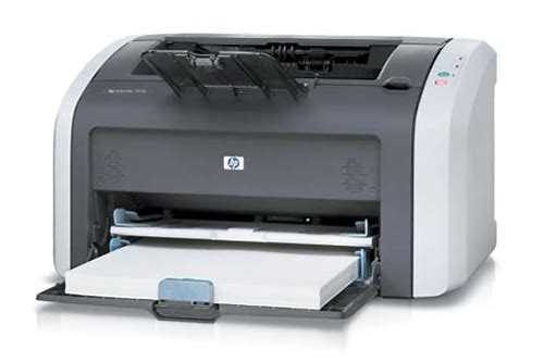download drivers printer hp laserjet 1010