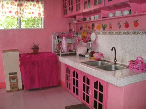 painting the kitchen ideas pink kitchen ideas decorating quicua com