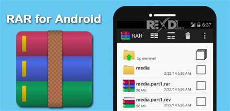winrar for android rar for android 5 50 build 43 premium unlocked apk