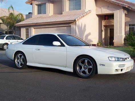 1998 nissan 240sx modified 1998 nissan s14 240sx se for sale peoria arizona