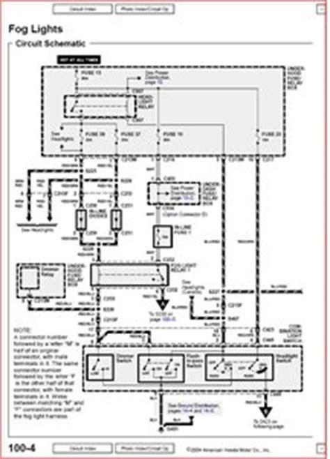 1993 honda accord wiring diagram somurich