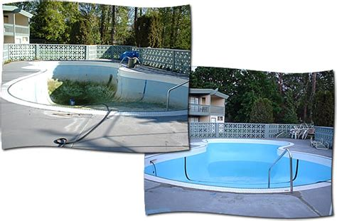 pool renovation cost pool renovations and repairs pool equipment and supplies