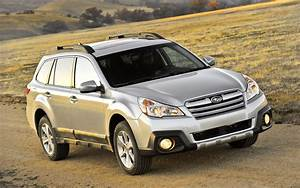 Subaru Outback 2013 Widescreen Exotic Car Image #22 of 48