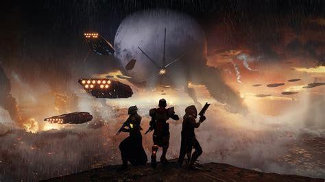 Destiny 2 E3 2017 Wallpapers